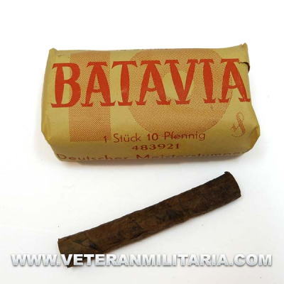 German cigars Batavia Original