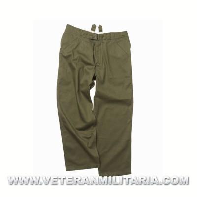 Trousers Afrika Korps