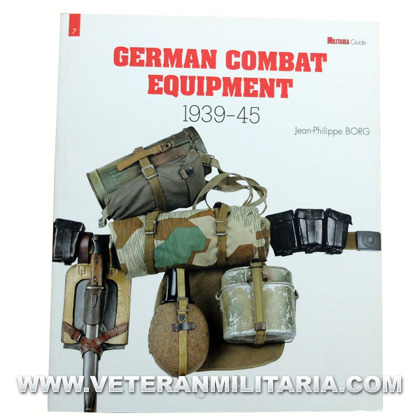 German Combat Equipment 1939-1945