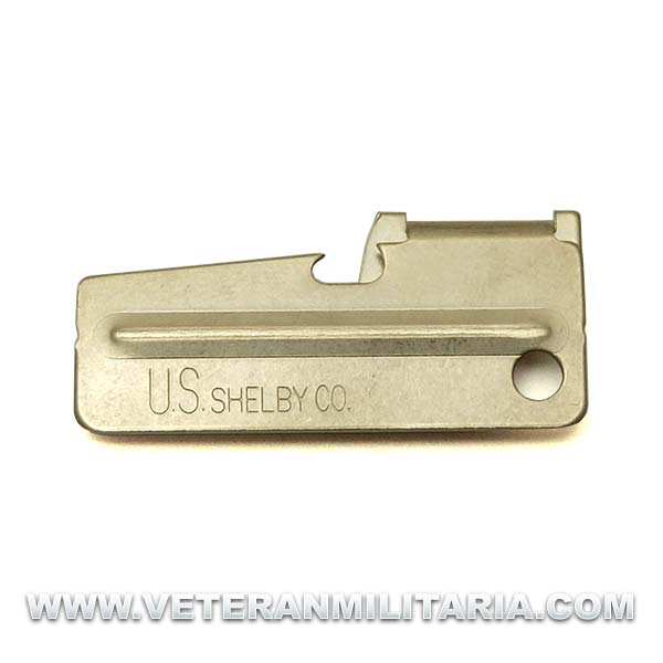 P-38 US Shelby Co. Can Opener