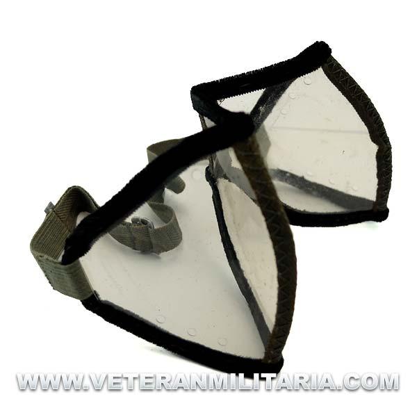 Gafas Alemanas Antipolvo Original