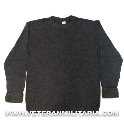 German Sweater WH, SS