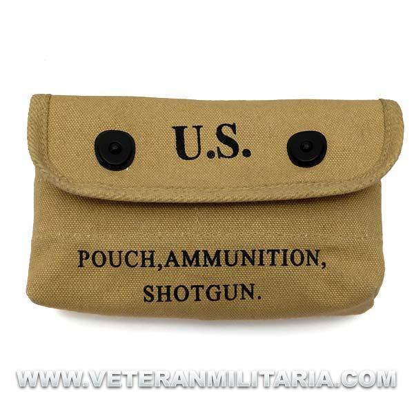 Pouch, Ammunition, Shotgun