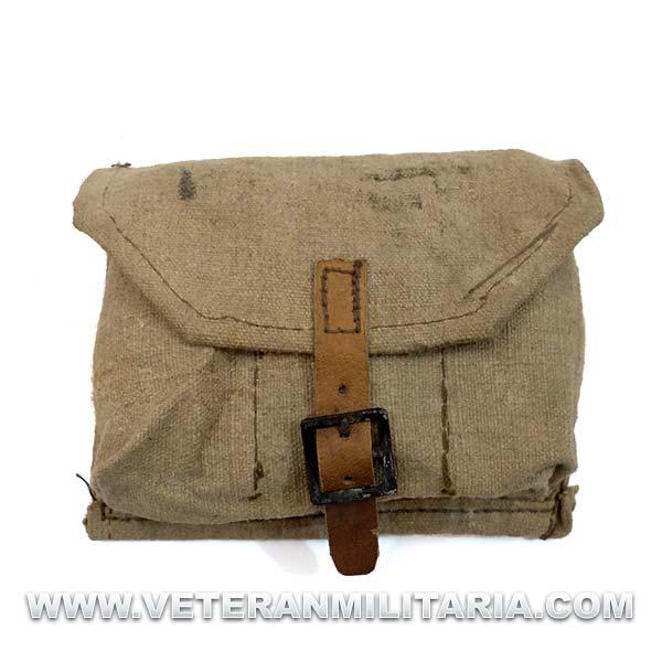 Russian hand grenade pouch Original