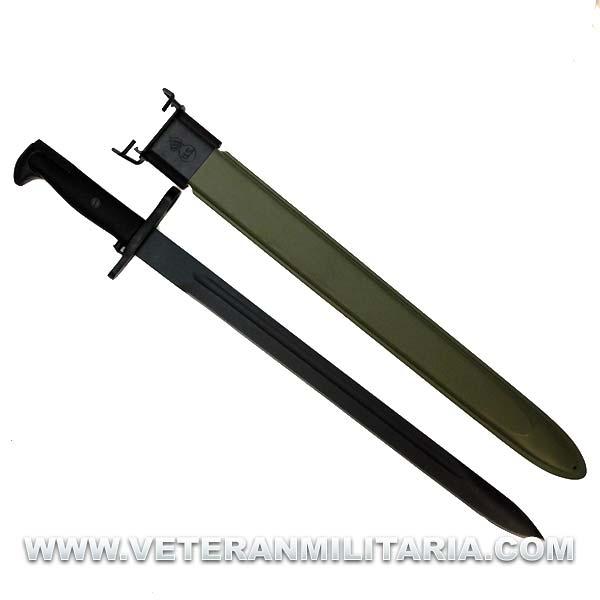 Garand Bayonet Long