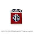 82st Airborne Pin