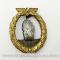 Distintivo de Dragaminas, Cazasubmarinos y Escoltas