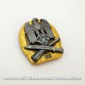 Army General Assault Badge 100