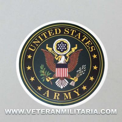 Pegatina U.S. Army