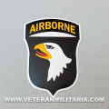 Sticker 101 US Airborne