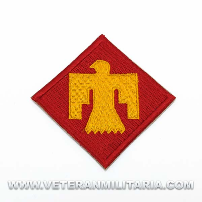 Patch 45 Infantry Division