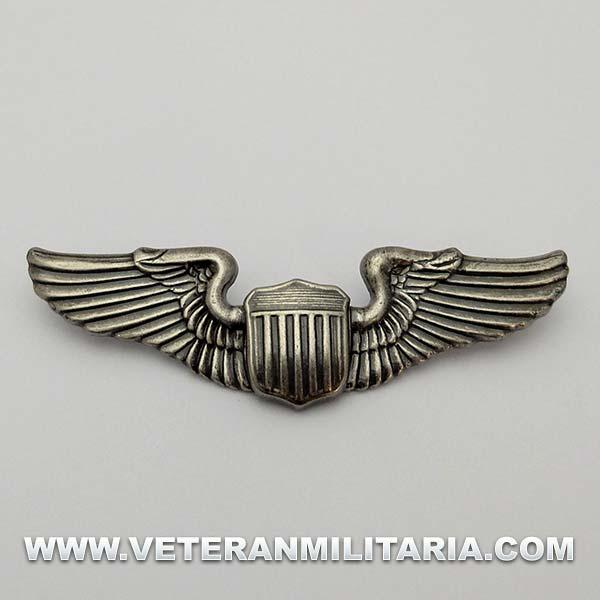 Air Force Pilot Badge