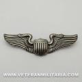 Insignia Alas de Piloto USAAF