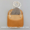 Dog Tag Carrying Pouch Aged