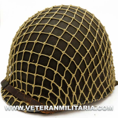 Helmet Net M1 color OD3