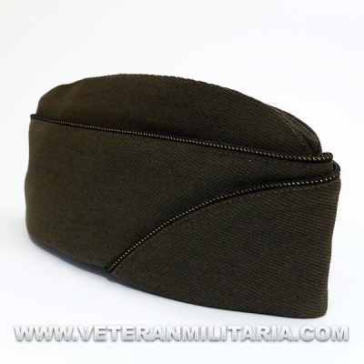 Garrison Cap for U.S. Officers