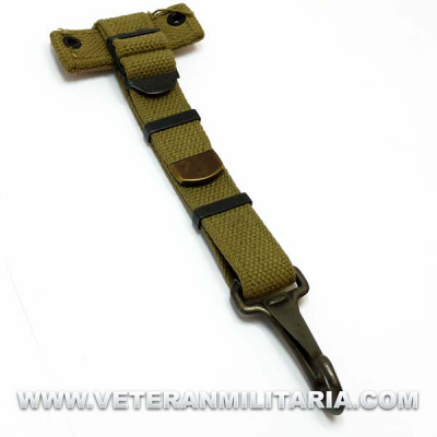 Cavalry Canteen Extension Strap Original