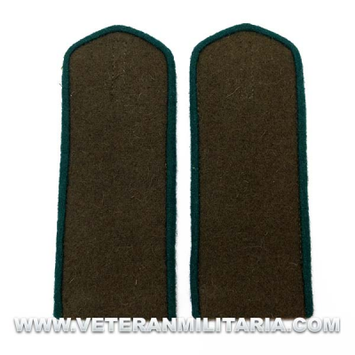Russian Shoulder Board Border Guard NKVD