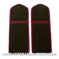 Russian Shoulder Board Infantry Corporal