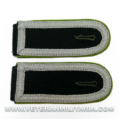 M36 Shoulder Boards for for Unterfeldwebel Panzergrenadier
