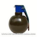 Grenade M67