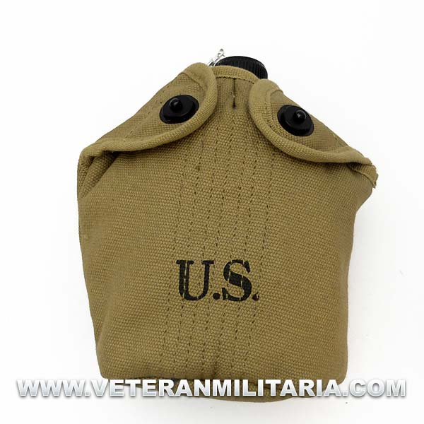 Canteen cup Cover US