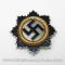 Gold German Cross 5-Piece