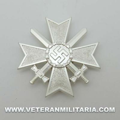 Cruz de mérito de guerra 1ª clase con espadas