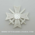 War Merit Cross 1st Classc