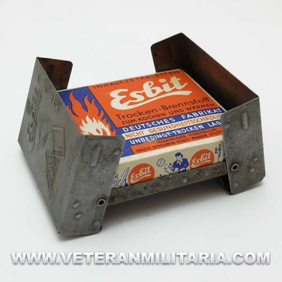 Esbit Stove Original