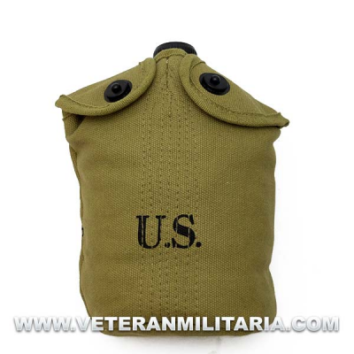 Canteen cup Cover Paratrooper US