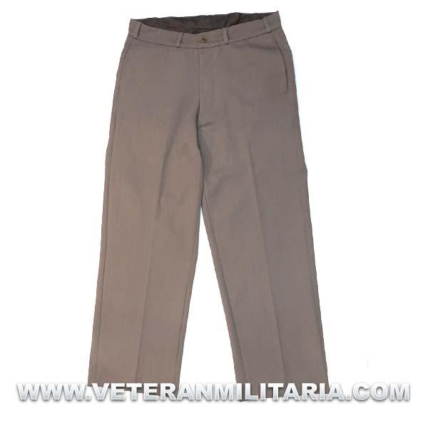 Pantalones para Oficiales US Pink
