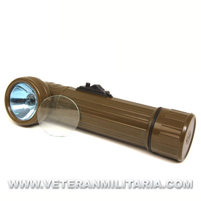 Flashlight TL-122B