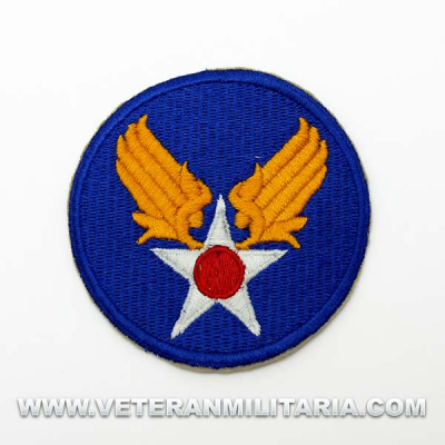 Patch Army Air Force USAAF