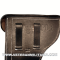 Holster for Luger P08