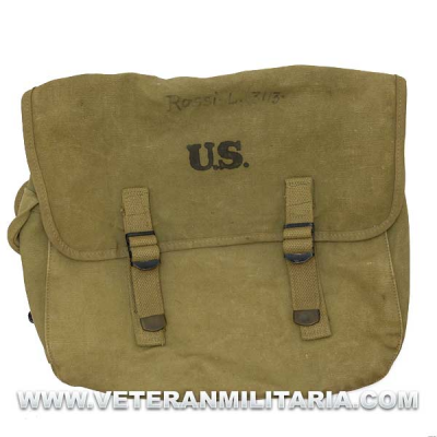 Original US Musette bag M-1936