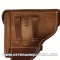 Holster for Luger P08, Brown