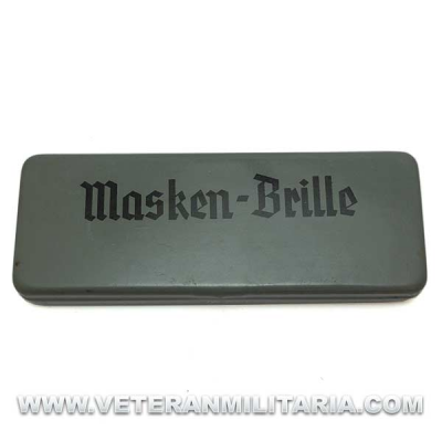 Original Germany Masken Brille (3)