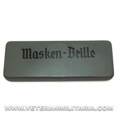 Original Germany Masken Brille (3)