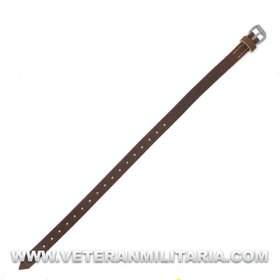 Auxiliary strap Brown