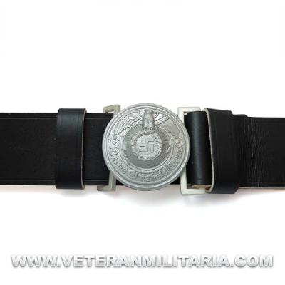 Official Waffen SS Belt