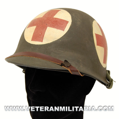 Casco M1 Sanitario