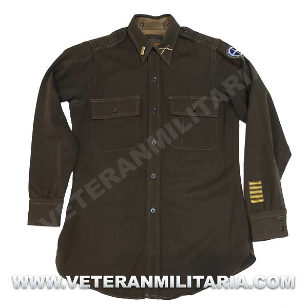 Shirt Officer US Original