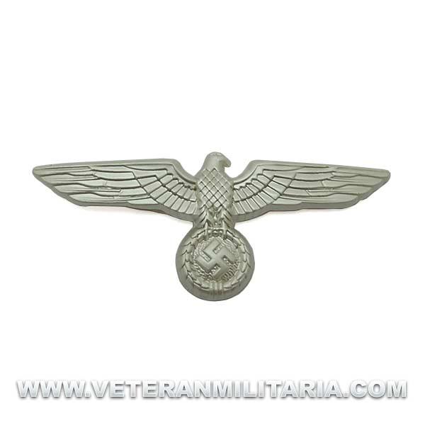 Wehrmacht cap eagle