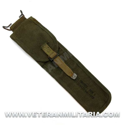Pouch case cleaning rod M1 Garand
