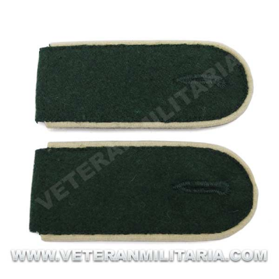 Infantry EM Shoulder Boards M36