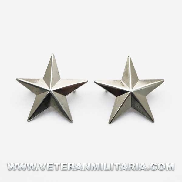 Stars Major General