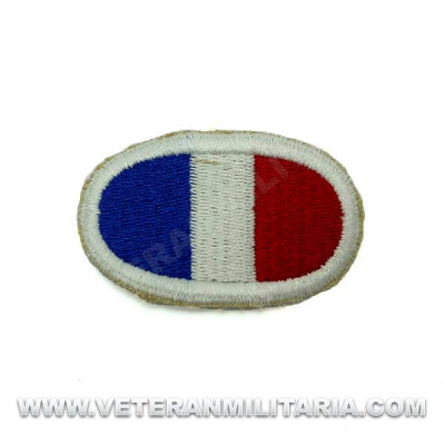 Patch, 506th Parachute Infantry Regiment (Wing Background)