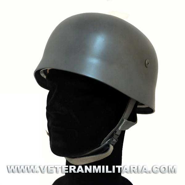 German Helmet M38, Fallschirmjäger