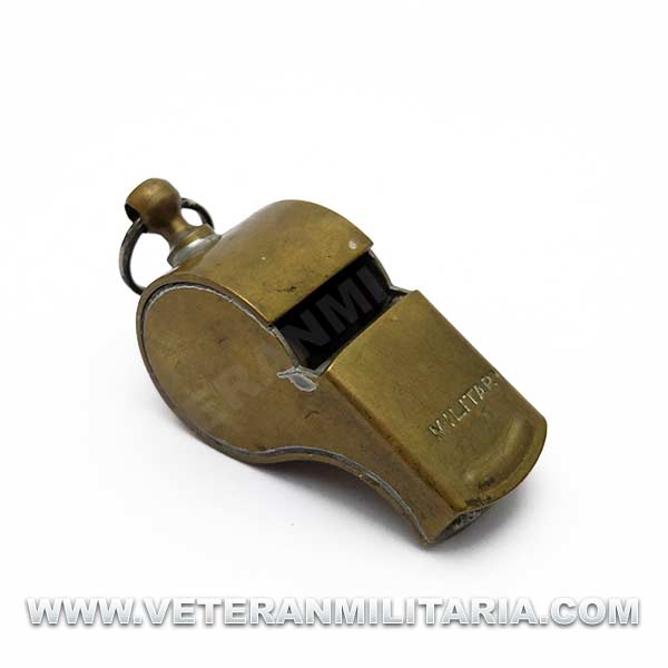 Whistle Military Made in U.S.A.